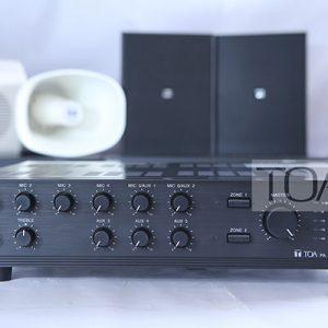 Amply-Mixer-120W-chọn-2-vùng-loa-TOA-A-1712-3