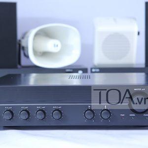 Amply-Mixer-240W-TOA-A-2240-2