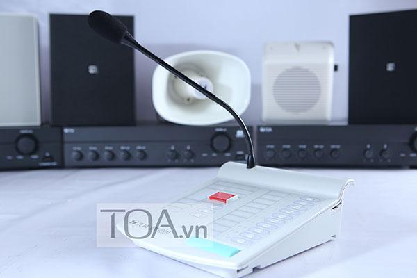 Micro-điều-khiển-từ-xa-chọn-10-vùng-loa-TOA-RM-200M-1