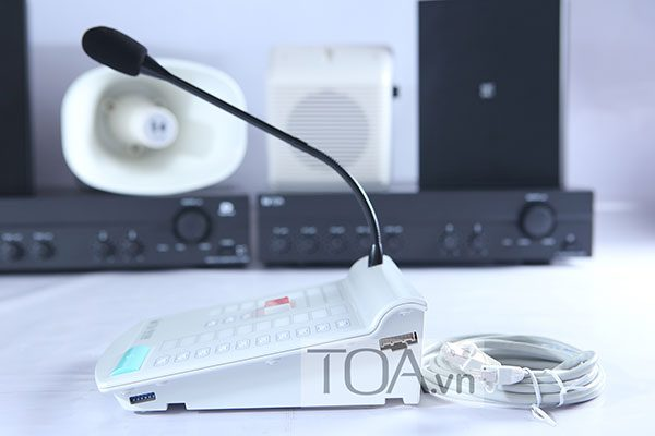 Micro-điều-khiển-từ-xa-chọn-10-vùng-loa-TOA-RM-200M-2