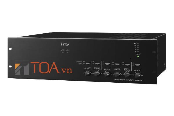 VM Extension Amplifier 240W TOA VM-3240E-1