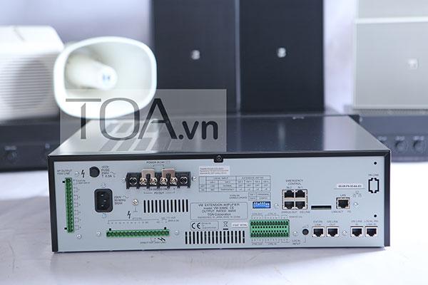 VM-Extension-Amplifier-360W-TOA-VM-3360E-2