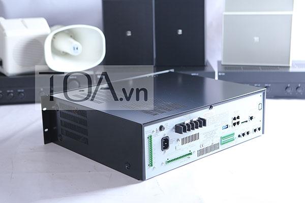 VM-Extension-Amplifier-360W-TOA-VM-3360E-3