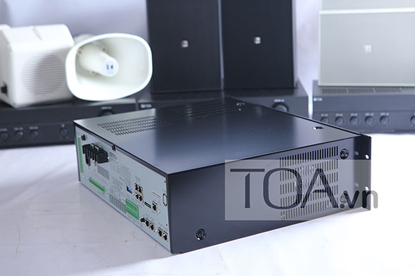 VM-Extension-Amplifier-360W-TOA-VM-3360E-4