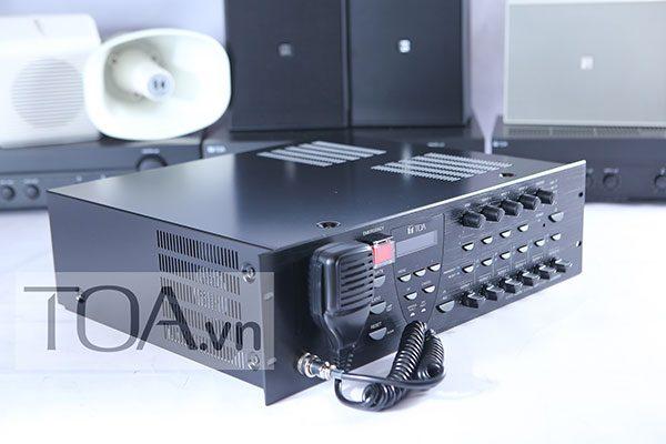 Voice-Alarm-System-Amplifer-240W-TOA-VM-3240VA-2