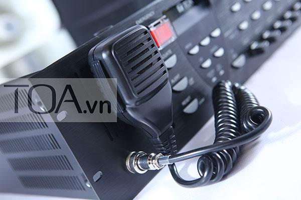 Voice-Alarm-System-Amplifer-240W-TOA-VM-3240VA-3